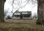 Foreclosed Home in Sullivan 47882 W JOHNSON ST - Property ID: 4101145300