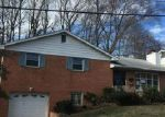 Foreclosed Home in Temple Hills 20748 BLACKSNAKE DR - Property ID: 4101195227