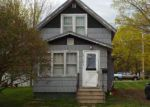 Foreclosed Home in Kingsford 49802 LYMAN ST - Property ID: 4101265759