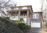Foreclosed Home in Pittsburgh 15221 FOREST HILLS RD - Property ID: 4101476863