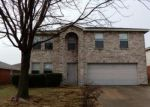 Foreclosed Home in Grand Prairie 75052 SANTA SABINA DR - Property ID: 4101590733