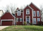 Foreclosed Home in Olathe 66061 S HUNTER DR - Property ID: 4101811918