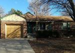 Foreclosed Home in Wichita 67208 N HILLCREST AVE - Property ID: 4101812336