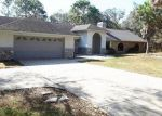 Foreclosed Home in Spring Hill 34610 SPELLMAN CT - Property ID: 4101868847