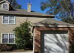 Foreclosed Home in Gainesville 32608 SW 97TH WAY - Property ID: 4101879349