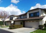 Foreclosed Home in Fountain Valley 92708 OLD TRAIL LN - Property ID: 4102047535