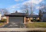 Foreclosed Home in Glenwood 60425 S MARYLAND AVE - Property ID: 4102166669