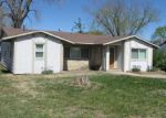Foreclosed Home in Council Grove 66846 LAKESIDE DR - Property ID: 4102196894