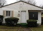 Foreclosed Home in Inkster 48141 FLORENCE ST - Property ID: 4102250307