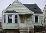 Foreclosed Home in Lincoln Park 48146 MILL ST - Property ID: 4102253377