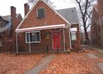 Foreclosed Home in Detroit 48235 LESURE ST - Property ID: 4102256891