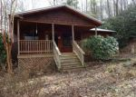 Foreclosed Home in Franklin 28734 ANDERSON CREEK RD - Property ID: 4103188903