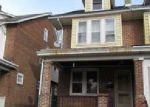 Foreclosed Home in Trenton 08629 S COOK AVE - Property ID: 4103268156
