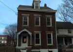 Foreclosed Home in Phillipsburg 08865 MERCER ST - Property ID: 4103480586
