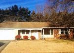 Foreclosed Home in Dover 19901 MILLER DR - Property ID: 4103491535