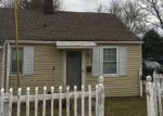 Foreclosed Home in Bridgeport 06606 HIGH RIDGE DR - Property ID: 4103538846