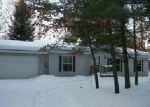 Foreclosed Home in Woodruff 54568 NORMAN DR - Property ID: 4103764838