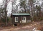 Foreclosed Home in Pickens 29671 LITTLE CROWE CREEK RD - Property ID: 4103788926