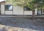 Foreclosed Home in Pahrump 89060 QUAIL RUN RD - Property ID: 4103844992