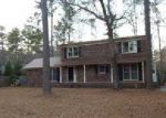 Foreclosed Home in Walterboro 29488 WINTERGREEN RD - Property ID: 4103898408