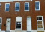 Foreclosed Home in Baltimore 21205 N BELNORD AVE - Property ID: 4103952721