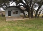 Foreclosed Home in Stephenville 76401 COUNTY ROAD 229 - Property ID: 4104160313