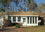 Foreclosed Home in Jacksonville 28546 COUNTRY CLUB RD - Property ID: 4104254486