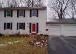 Foreclosed Home in Rochester 14624 DAUNTON DR - Property ID: 4104264558
