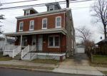 Foreclosed Home in Trenton 08629 ATLANTIC AVE - Property ID: 4104309222