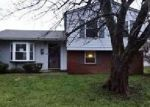 Foreclosed Home in Indianapolis 46219 GILMORE RD - Property ID: 4104446758
