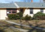 Foreclosed Home in Fort Wayne 46806 MARCY LN - Property ID: 4104454641