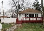 Foreclosed Home in Chicago Heights 60411 COMMERCIAL AVE - Property ID: 4104471277