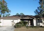 Foreclosed Home in Palm Coast 32164 PICKCANE LN - Property ID: 4104544873