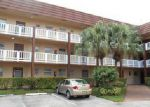 Foreclosed Home in Fort Lauderdale 33322 N PINE ISLAND RD - Property ID: 4104661809