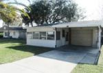 Foreclosed Home in Port Richey 34668 SANDRA DR - Property ID: 4104850569