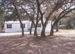 Foreclosed Home in Hudson 34667 THOMAS BLVD - Property ID: 4104854961