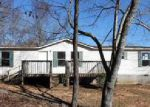 Foreclosed Home in Maysville 30558 ERVIN CHAMBERS RD - Property ID: 4104884734