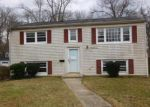 Foreclosed Home in Lanham 20706 GREENWOOD LN - Property ID: 4105065614