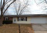 Foreclosed Home in Saint Charles 63303 PARODY LN - Property ID: 4105137440
