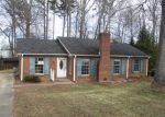 Foreclosed Home in Greensboro 27407 CAROLWOOD DR - Property ID: 4105194373