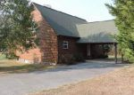 Foreclosed Home in Hiawassee 30546 RIVERFRONT LN - Property ID: 4105197887