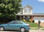 Foreclosed Home in O Fallon 62269 CHAMBERLAINS XING - Property ID: 4105276273