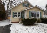 Foreclosed Home in Rochester 14616 BENNINGTON DR - Property ID: 4105296417