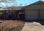 Foreclosed Home in Oklahoma City 73135 LUNOW DR - Property ID: 4105350288