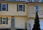 Foreclosed Home in Gaithersburg 20882 AMBERGATE CT - Property ID: 4105460223