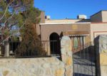 Foreclosed Home in El Paso 79907 DESTELLO RD - Property ID: 4105490444