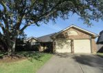 Foreclosed Home in Pearland 77584 DUESENBERG DR - Property ID: 4105663897