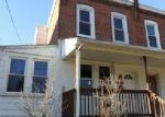 Foreclosed Home in Darby 19023 CLIFTON AVE - Property ID: 4105749734