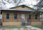 Foreclosed Home in San Antonio 78210 WEAVER ST - Property ID: 4105775566
