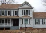 Foreclosed Home in Richmond 23237 BELFIELD RD - Property ID: 4105784771